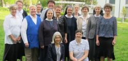 3° incontro del gruppo di lavoro per il processo europeo