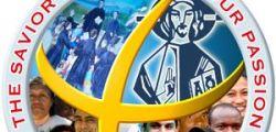 Festosa apertura dell'anno missionario salvatoriano il 17/01/2015 a Maia Alta