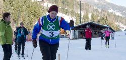 Giornata sportiva invernale della diocesi Bolzano-Bressanone 2015